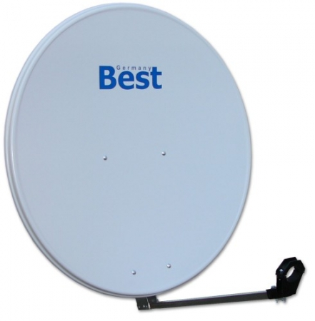 Sat Antenne BEST Germany - 80cm Stahl