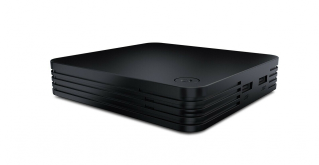 Dune HD 4Kp60 HDR Mediaplayer und Android Smart TV Box