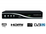 Amstrad MD19700 HD FTA Sat Receiver