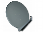 Gibertini Antenne SE 85 cm Anthrazit