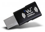 VU+ Wireless USB Adapter 300 Mbps incl. WPS Setup